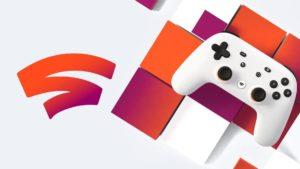 Google's New Gaming Platform - Google Stadia